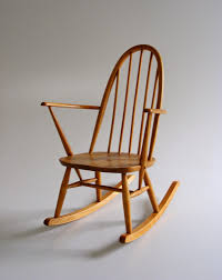 Ercol Windsor Rocking Chair Vamp Furniture New Vintage Furniture Stock Just Unpacked A Vamp