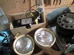 scrapping recycling a dish washer security lights vcr s