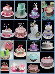 10 fun baby shower cake themes