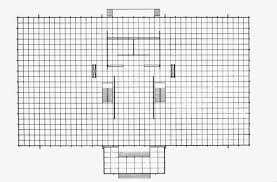 Villa Tugendhat Floor Plan by Illinois Institute Of Technology Crown Hall Floor Plan Ludwig
