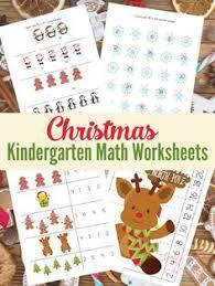 kindergarten math worksheets number sense children and math