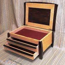 jewelry box how to build a simple jewelry box unique 30 amazing