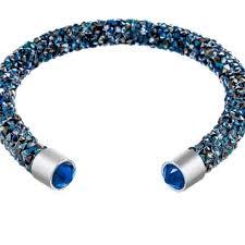 swarovski jewelry bracelet images Swarovski jewelry crystal dust bracelet poshmark jpg