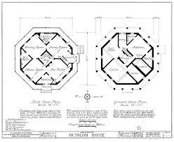 How To Build A Cottage House When Vegetarians Tried To Build A Utopia Of Octagonal Houses In