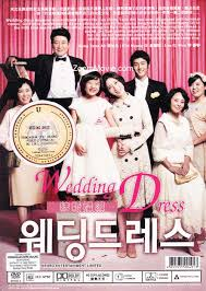 wedding dress drama korea wedding dress dvd korean 2009 cast by song yoon ah
