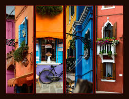 Interior Design Collage Free Images Architecture Window Glass Color Holiday Italy