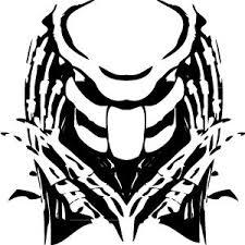 predator tribal tattoo alien predator pinterest predator