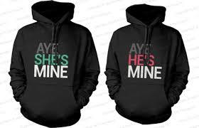 sweater matching hoodies hoodie matching couples