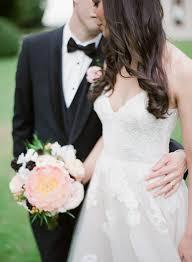 romantic black tie wedding in france by greg finck snippet u0026 ink