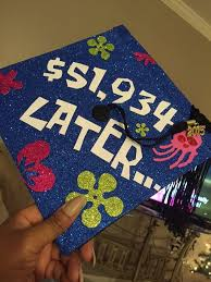 college graduation decorations graduation cap decoration ideas and plus high school graduation