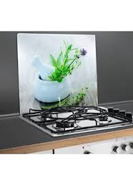 protege mur cuisine daxon cuisine ustensile de cuisine accessoire conservation