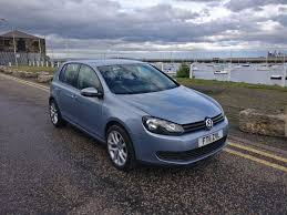 2011 vw golf 1 4 tsi 12 moths mot 60k miles 4999 in edinburgh