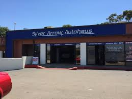 silver arrow autohaus san diego ca 92126 auto repair