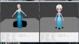 3d Fashion Design Software Disney Infinity Models In Gmod