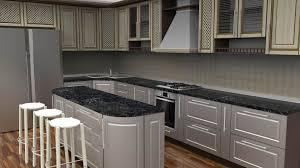 Homestyler Kitchen Design – Dandk Organizer
