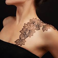 15 lace tattoos for the woman in you lace tattoo tattoo and woman