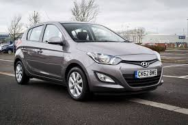 wessex garages newport used hyundai i20 active diesel manual