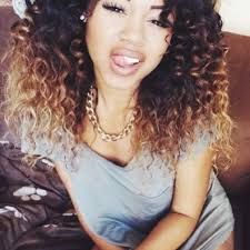 ambre suit curly hair 150 best deep curls images on pinterest black girls hairstyles