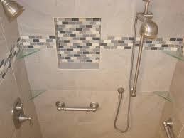 mosaic ideas for bathrooms bathrooms design awesome accent tile for bathroom room design