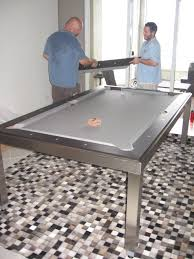 Dining Room Pool Table by Dining Room Cool Windsor Fusion Pool Table Dining Table