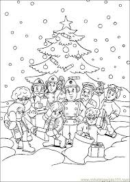 fireman sam 25 coloring free fireman sam coloring pages