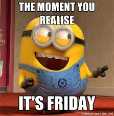Friday Memes Tumblr - the moment you realize it s friday pictures photos and images for