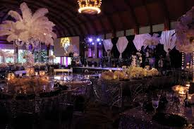 great gatsby home decor interior design amazing the great gatsby themed party