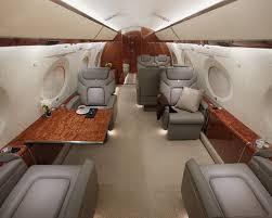 Gulfstream G650 Interior Gulfstream G650 Serial Number 6076 Immediately Available