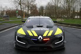 voiture de sport 2016 la renault r s 01 en mode interceptor
