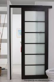 Modern Interior Doors Creating Stylish Centerpieces For - Modern interior door designs