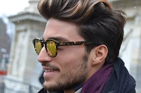 mariano di vaio hair color hairstyle