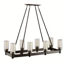 chandelier kitchen chandeliers light fixtures kichler pendant