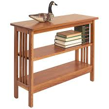 solid wood bookshelves american hwy