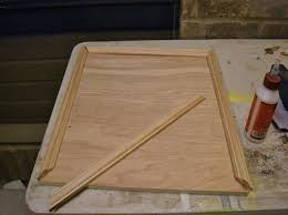 Easy Cabinet Doors How To Make Kitchen Cabinet Doors How To Make Kitchen Cabinet