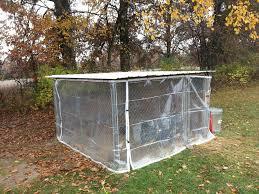 help winter coop backyard chickens