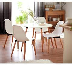 Dining Table And 4 Chairs Kitchen Table With 4 Chairs And Bench Table Ms Oak Extending