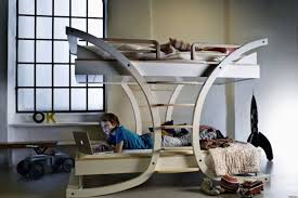 Free Plans For Dorm Loft Bed by 100 Free Plans For Bunk Beds With Storage Best 20 College