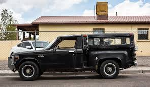 1980 toyota lifted the street peep stolen 1979 chevrolet luv