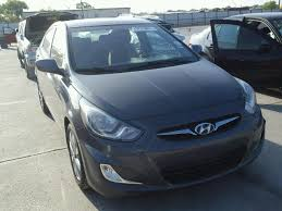 2012 hyundai accent gls for sale 2012 hyundai accent gls for sale tx ft worth salvage cars