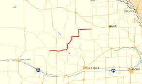 Ord Map Nebraska Highway 70 Wikipedia