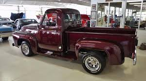 ford 1954 truck 1954 ford f100 for sale 1994274 hemmings motor