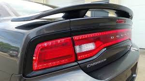 2014 Dodge Charger Tail Lights 2014 Dodge Charger R T Plus 4dr Sedan In Hudson Oh Prudential