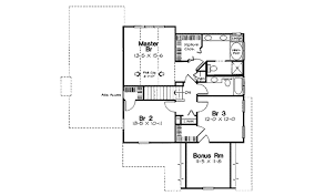 fillmore park traditional home plan 038d 0742 house plans and more