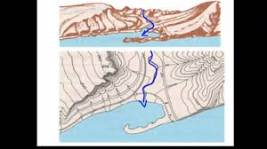 Topographic Map Of The United States by Introduction To Topographic Maps Youtube