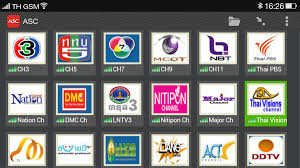 live tv apk asc free thai live tv android apps on play
