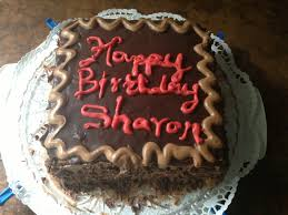 happy birthday to me sharz u0027s cakes and more