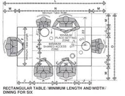 Pictures For A Dining Room by 16 Best Dining Room Size And Dimensions Images On Pinterest