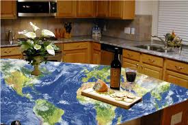 Countertops Cost by Winsome Recycled Glass Countertops 60 Recycled Glass Countertops