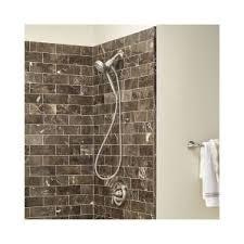 Wayfair Bathroom Faucets by Brushed Nickel Shower Faucets You U0027ll Love Wayfair