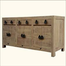 kitchen sideboard cabinet 63 best rustic wood furniture images on pinterest rustic wood